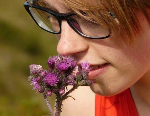 Recomiendan aislamiento ante pérdida de olfato