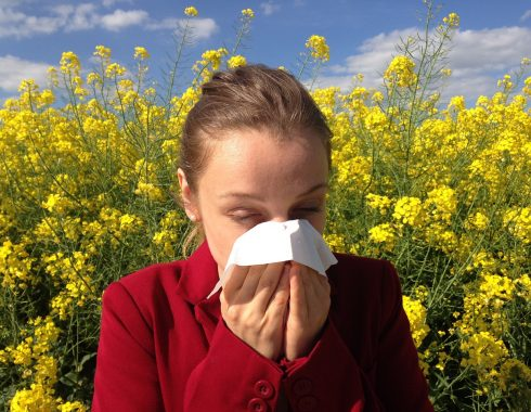 Lo que debes saber de alergias y de coronavirus