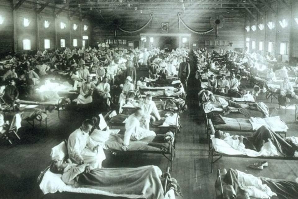 Comparación entre COVID-19 y otras pandemias históricas