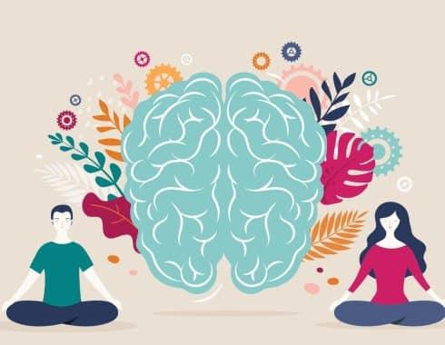 Pensar en el presente y planificar activamente sirve para reducir el estrés