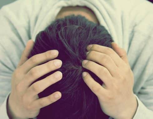 Hipetensión y ansiedad