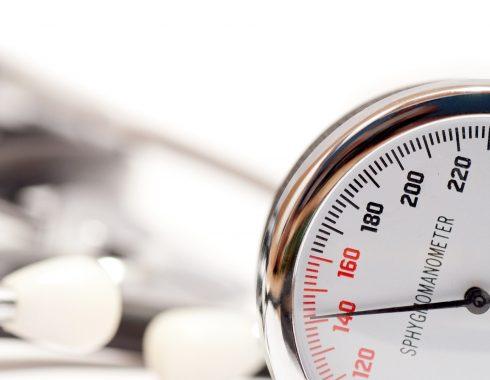 Hipertensión: causas y prevención
