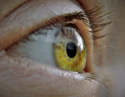 ¿Hipertensión ocular es igual a glaucoma?