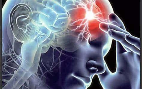 Estudio sobre complicaciones cerebrales en pacientes con COVID-19 en el Reino Unido