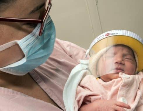 Impacto del COVID-19 en el embarazo