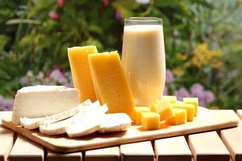 El consumo de lácteos enteros podría disminuir la diabetes e hipertensión arterial
