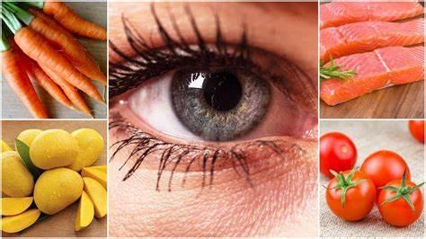 ¿Se puede tratar la retinopatía diabética con vitamina A?