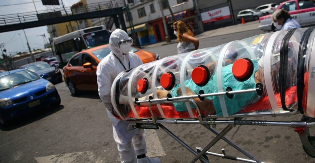 30 mitos sobre el nuevo coronavirus que conviene aclarar