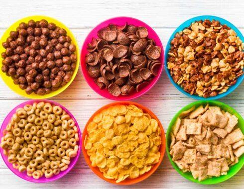 Impacto de los alimentos con azúcar agregado
