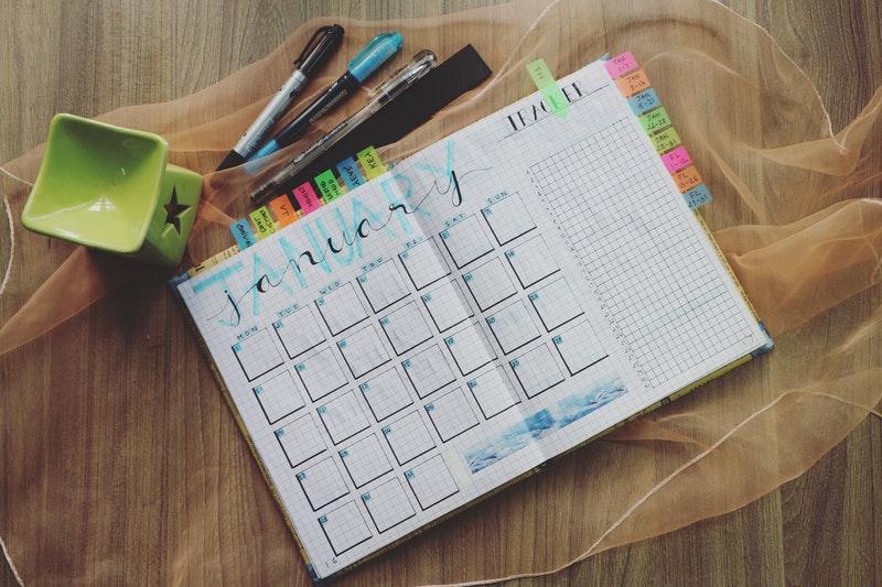 días de retraso menstrual