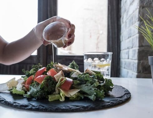 dieta para pacientes con diálisis
