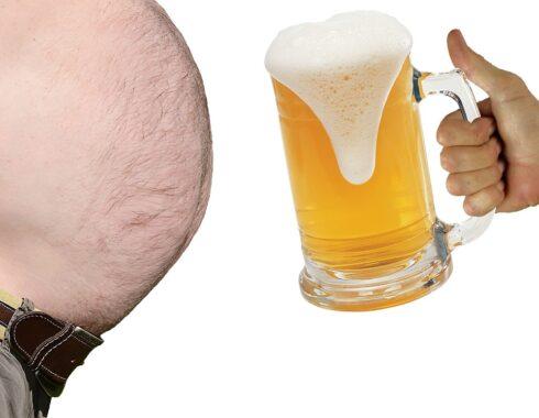 obesidad higado