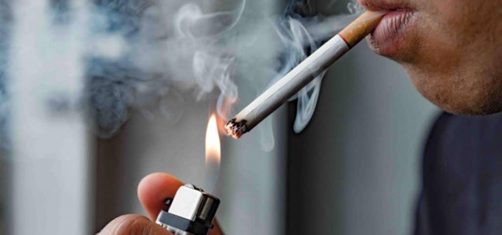 Riesgos del tabaquismo para los no fumadores