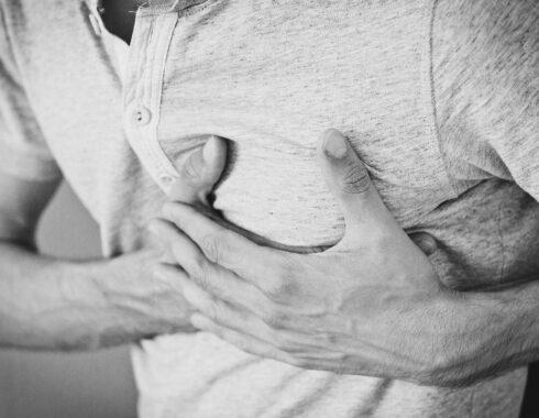 miocarditis agrava COVID-19