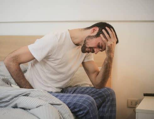 relación entre el sistema inmune y el estado de animo