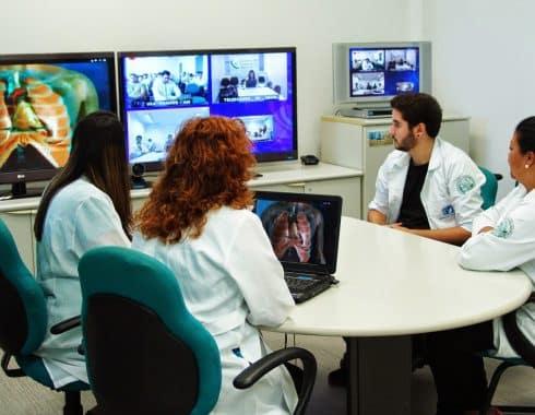 Telemedicina: revolución sanitaria en marcha