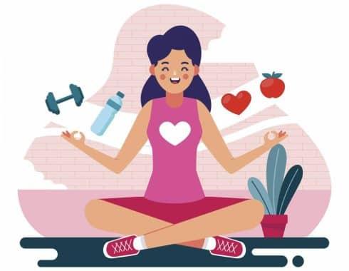 7 claves de autocuidado para ganar salud