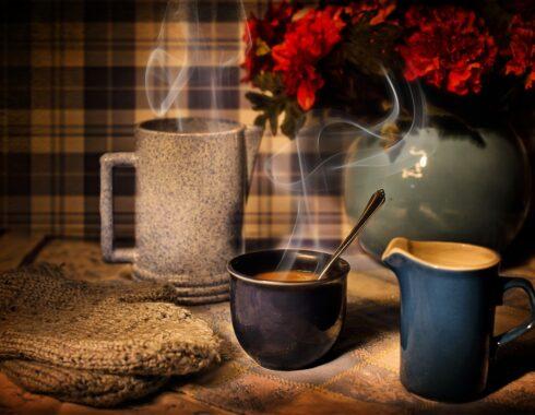 Café: posible protección contra el mal de Parkinson