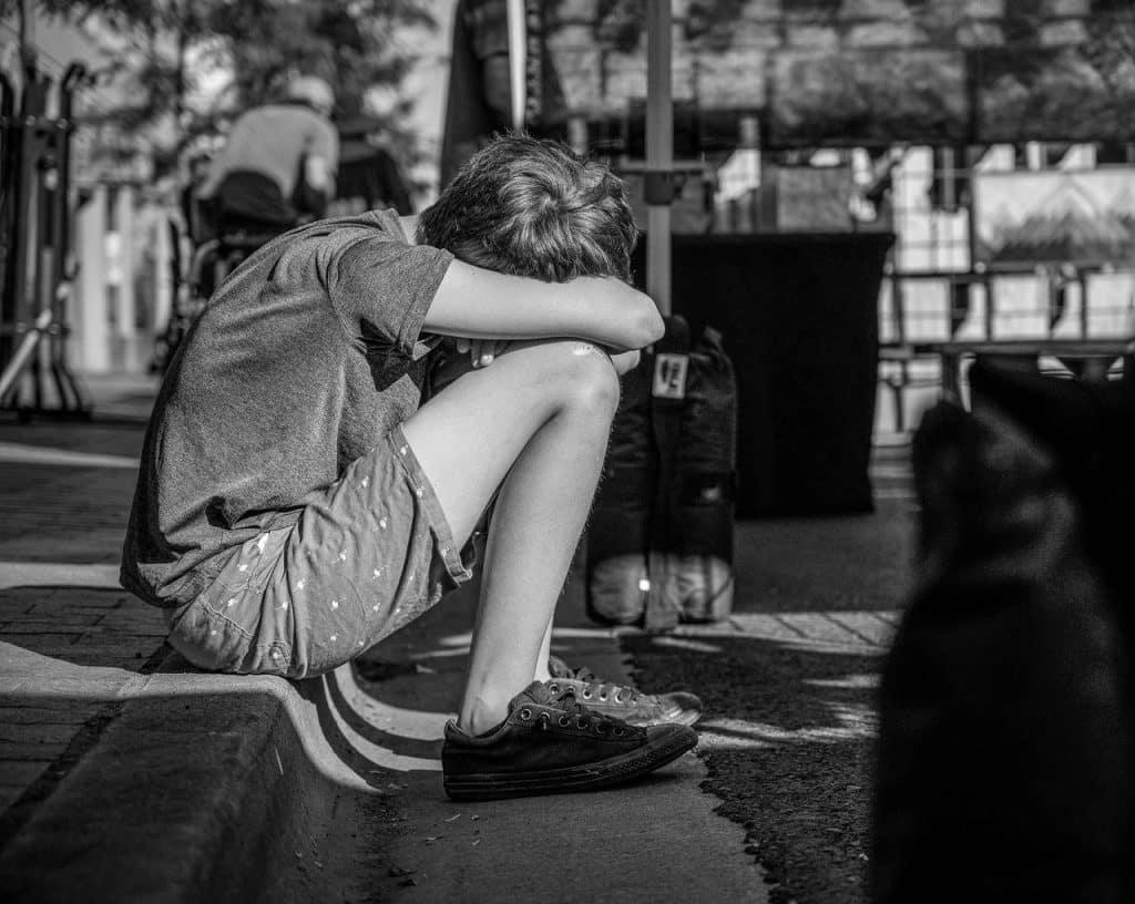 factores de riesgo del suicidio