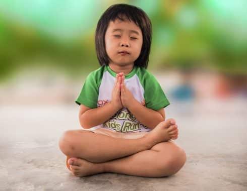 Salud mental de niñas y niños en el confinamiento: ¿cómo cuidarla?