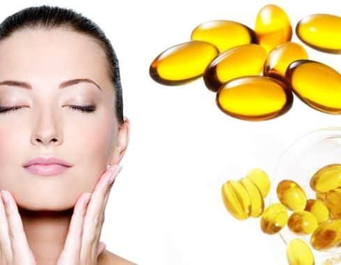 Vitamina E: sus verdaderos beneficios para la piel