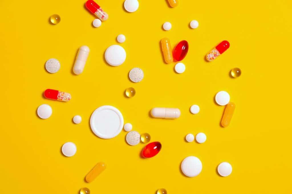 altas dosis de vitamina D