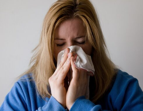 Temporada de influenza en México