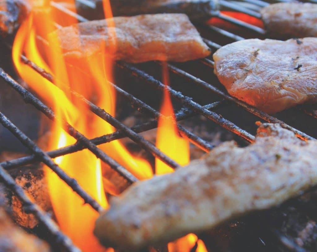 riesgo de cáncer por consumo de carne roja