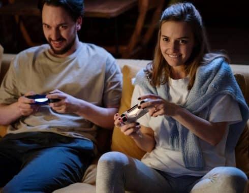 videojuegos podrían beneficiar la salud mental