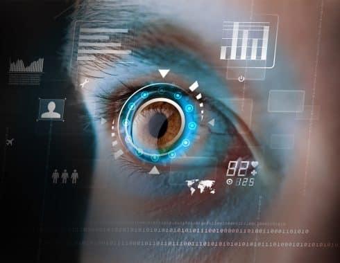 Percepción y visión en humanos