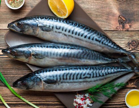 ¿Qué tan saludable es comer pescado?