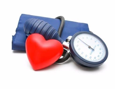 Conoce los niveles de presión arterial saludables