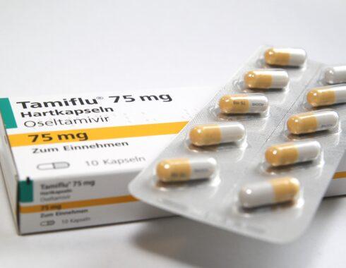 ¿Para qué sirve el oseltamivir?