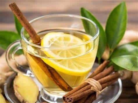 Té de canela y limón: todos sus beneficios