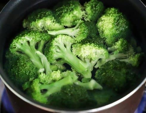 cromo en la dieta