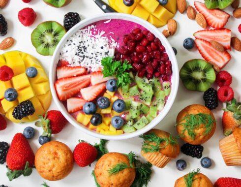actividad física después de comer