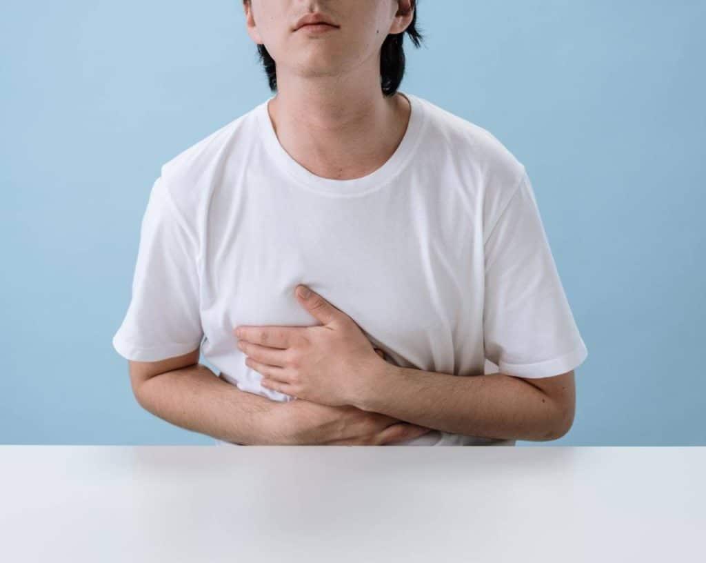 Síntomas del infarto fulminante