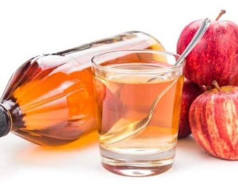 Ventajas del vinagre de manzana