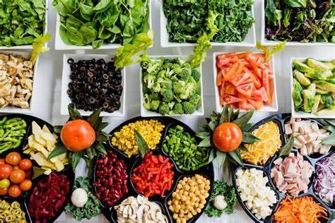 22 comidas altas en fibra que deberías probar