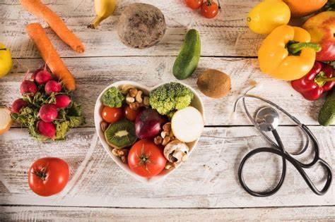 : Los 14 mejores alimentos para un corazón saludable