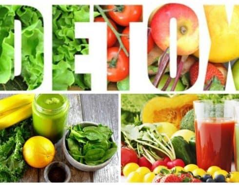 ¿Pueden servir las dietas detox?