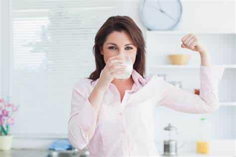 Salud ósea: 8 alimentos que la favorecen