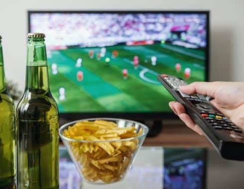 Efectos de ver demasiada televisión