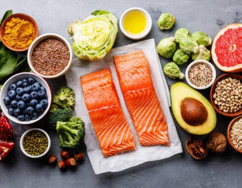 Ácidos grasos omega-3: cómo inhiben los tumores