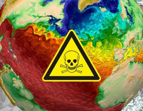Efectos del calentamiento global sobre la salud