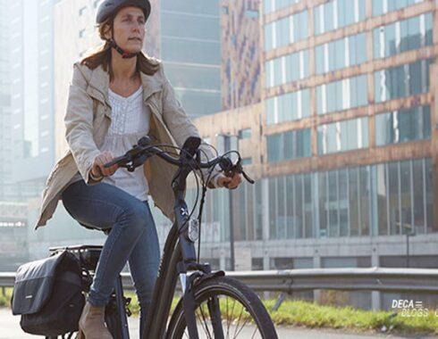 10 beneficios del ciclismo