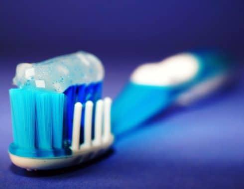 Importancia de la salud bucal