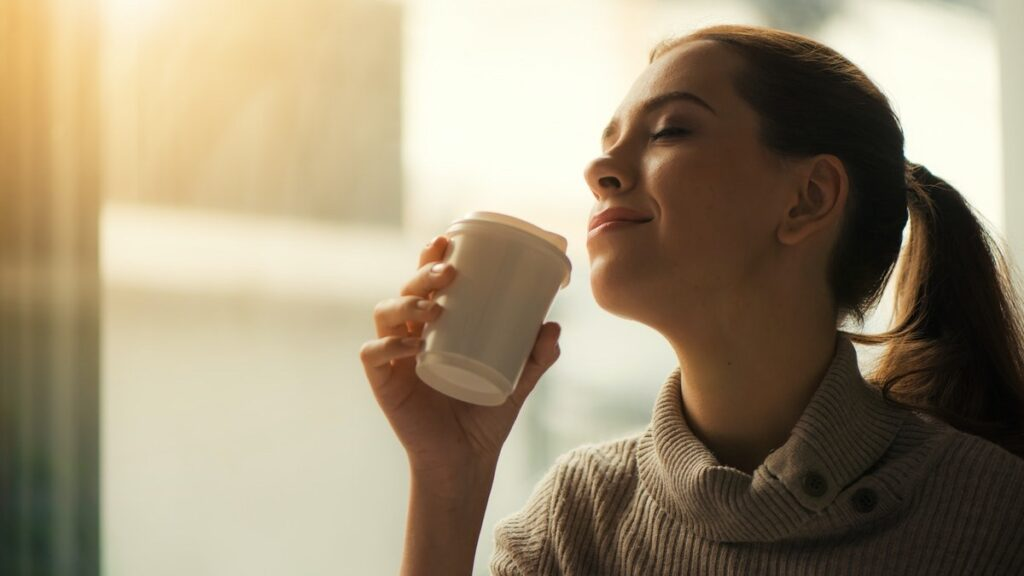 Ventajas de tomar café todos los días