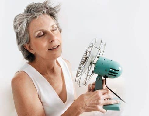 Menopausia: lo que toda mujer debe saber