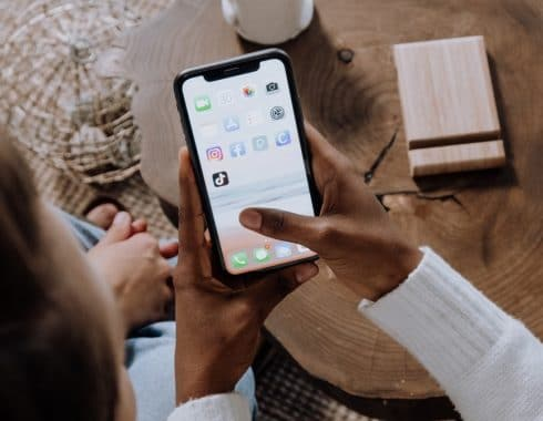 Beneficios de las apps para la salud mental